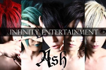 ∞Entertainment Ash | Official WebSite